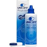 1. Unicare Alles-In-Eén Lenzenvloeistof