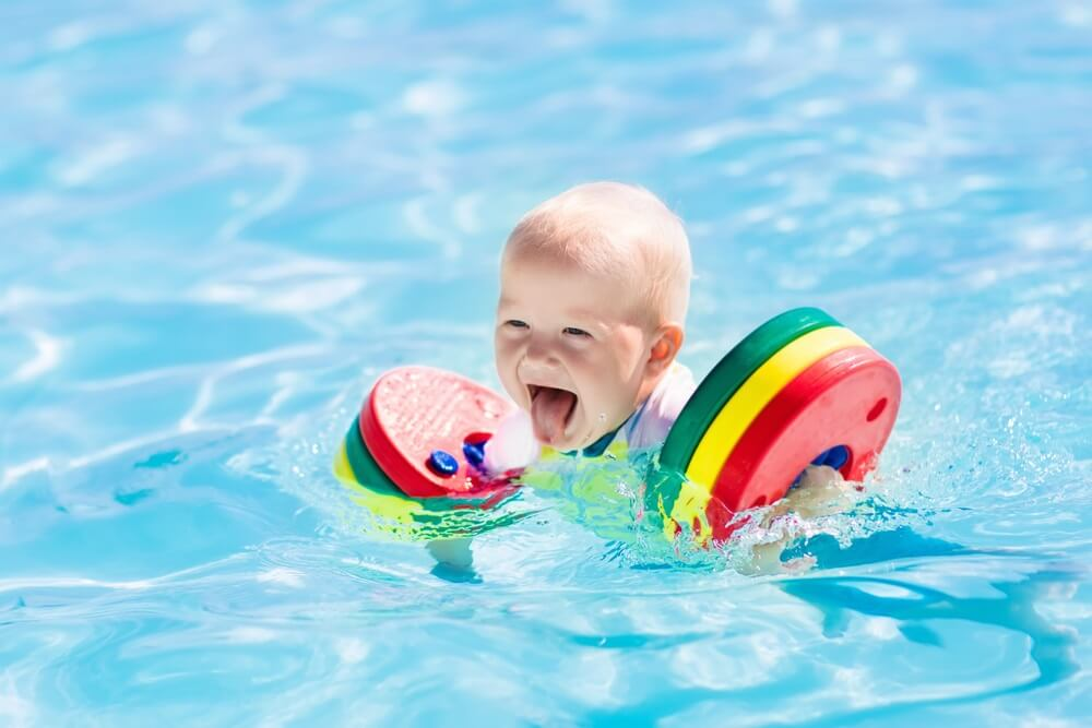 Zwembandjes beste