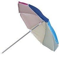 10. Parasol 160 cm Diverse kleuren