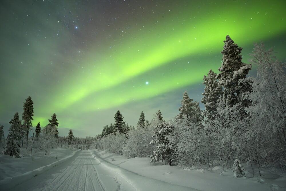 5 tips voor een actieve vakantie in Winters Lapland