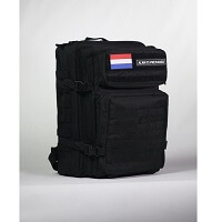 Always Prepared - Tactical Backpack