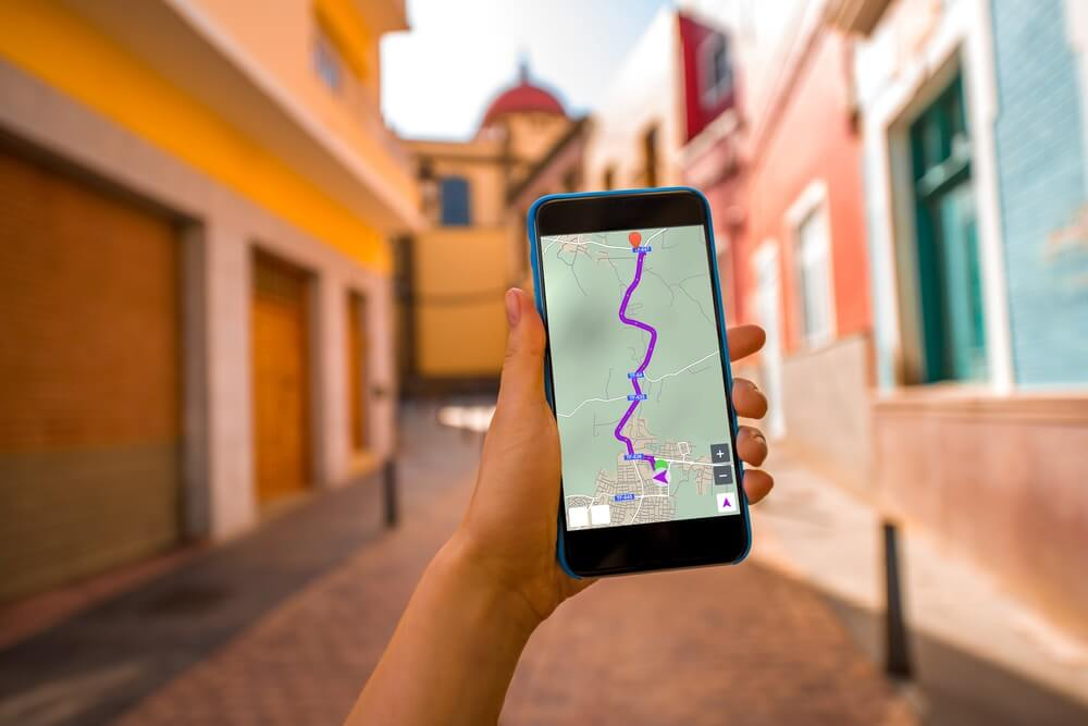 Handige reis-apps voor op vakantie