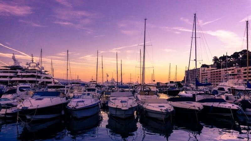 Port Hercule