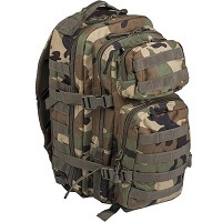 US Assault Backpack